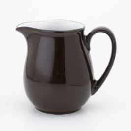 Kahla Pronto Colore Chocolate Brown Jug 0.5 L