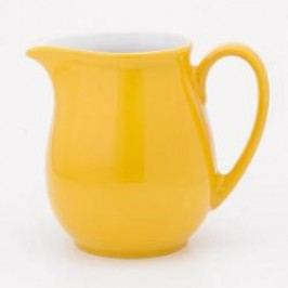 Kahla Pronto Colore Orange Yellow Jug 0.50 L