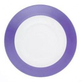 Kahla Pronto Colore Purple Soup Plate 22 cm