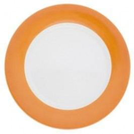 Kahla Pronto Colore Orange Dinner Plate 26 cm