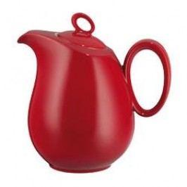 Seltmann Weiden Trio Ruby Red Coffee Pot 1.30 L