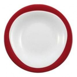 Seltmann Weiden Trio Ruby Red Bread and Butter Plate 20 cm