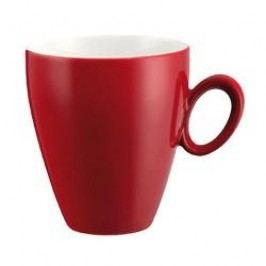 Seltmann Weiden Trio Ruby Red Mug with Handle 0.30 L