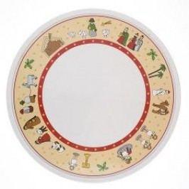 Kahla Erzgebirge Platter / Cake Platter 31 cm