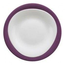 Seltmann Weiden Trio Lavender Dinner Plate 28 cm