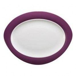 Seltmann Weiden Trio Lavender Oval Platter 35 cm