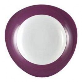 Seltmann Weiden Trio Lavender Pasta Plate 30 cm
