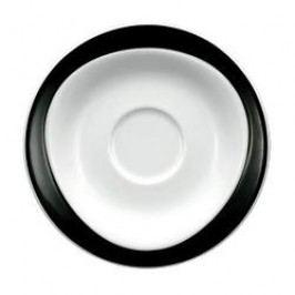 Seltmann Weiden Trio Black Breakfast Cup 17.5 cm