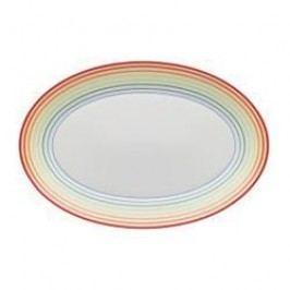 Arzberg Tric Colours Oval Platter 38 cm