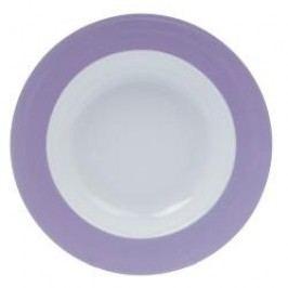 Thomas Sunny Day Lavender Soup Plate 23 cm