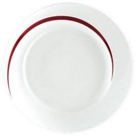 Seltmann Weiden Paso Bossa Nova Plate Round Flat 33 cm