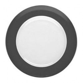 Thomas Sunny Day Grey Breakfast Plate 22 cm