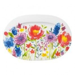Villeroy & Boch Anmut Flowers Dish oval 34 cm