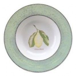 Wedgwood Ceramics Sarah´s Garden Plate Deep Green 23 cm