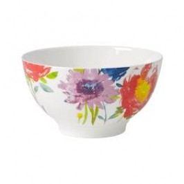 Villeroy & Boch Anmut Flowers Bowl round 0.75 L