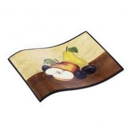 Magu-Cera Ceramics Toscana Fruit Bowl 32 cm
