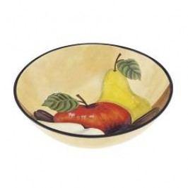 Magu-Cera Ceramics Toscana Round Bowl 24 cm