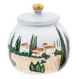 Magu-Cera Ceramics Siena Bowl