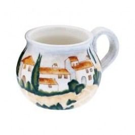 Magu-Cera Ceramics Siena Cup