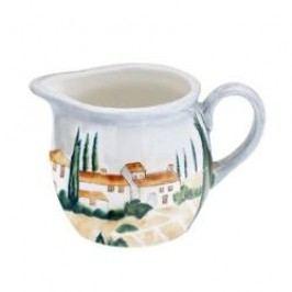 Magu-Cera Ceramics Siena Creamer