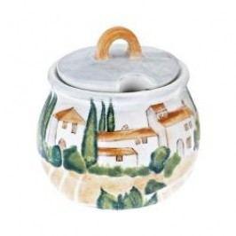 Magu-Cera Ceramics Siena Sugar Bowl