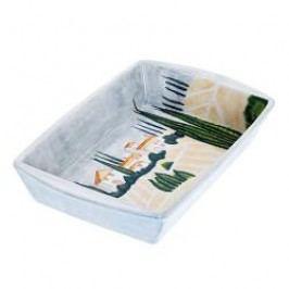 Magu-Cera Ceramics Siena Casserole Dish / Serving Dish 37 cm