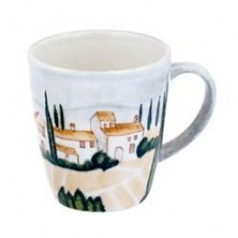 Magu-Cera Ceramics Siena Mug with Handle