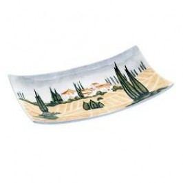 Magu-Cera Ceramics Siena Fruit Bowl 37 cm