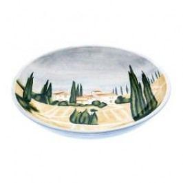 Magu-Cera Ceramics Siena Fruit Bowl Round 40 cm