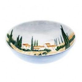 Magu-Cera Ceramics Siena Round Bowl 24 cm