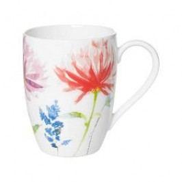 Villeroy & Boch Anmut Flowers Mug with handle 0.35 L