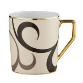 Rosenthal Classic Francis Sheherazade Mug with Handle Creme 0.36 L