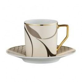 Rosenthal Classic Francis Sheherazade Coffee Cup 0.18 L