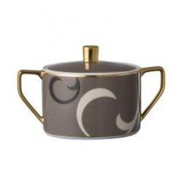 Rosenthal Classic Francis Sheherazade Sugar Bowl 6 Persons 0.29 L