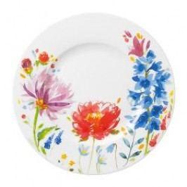 Villeroy & Boch Anmut Flowers Breakfast plate 22 cm