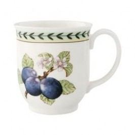 Villeroy & Boch Charm & Breakfast French Garden Mug with handle 0.42 l