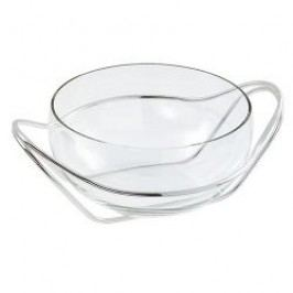 Sambonet Living Punch Bowl 28 cm