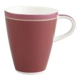 Villeroy & Boch Caffe Club Uni Berry Mug with Handle 0.35 L