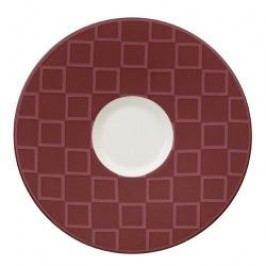 Villeroy & Boch Caffe Club Uni Berry Coffee Saucer 14 cm