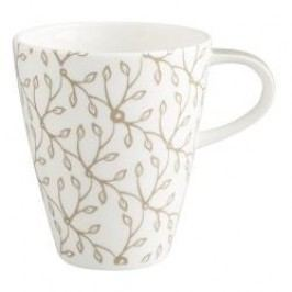 Villeroy & Boch Caffe Club Floral Caramel Mug with Handle 0.35 L