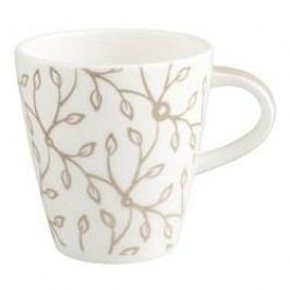 Villeroy & Boch Caffe Club Floral Caramel Mocha / Espresso Cup 0.10 L