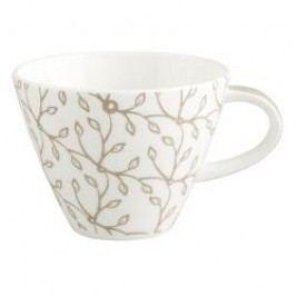 Villeroy & Boch Caffe Club Floral Caramel Coffee Cup 0.22 L