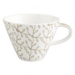Villeroy & Boch Caffe Club Floral Caramel Café Au Lait Cup 0.39 L
