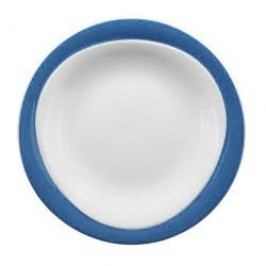 Seltmann Weiden Trio Blue Breakfast Plate 23 cm