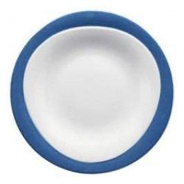 Seltmann Weiden Trio Blue Dinner Plate 28 cm
