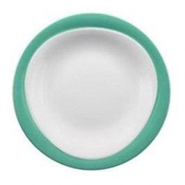 Seltmann Weiden Trio Mint Green Breakfast Plate 23 cm