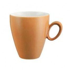 Seltmann Weiden Trio Orange Mug with Handle 0.30 L
