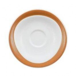 Seltmann Weiden Trio Orange Breakfast Cup 17.5 cm