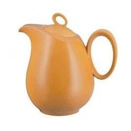 Seltmann Weiden Trio Orange Coffee Pot 6 Persons