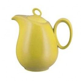 Seltmann Weiden Trio Lemons Yellow Coffee Pot 6 Persons
